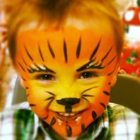 Face Painter  Available for Parties Fundraisers and Local Events  CRB checked  Fully Insured Reliable  Affordable